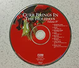Curb Brings In The Holidays