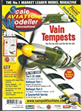 Scale Aviation Modeller International Magazine (Volume 18 Issue 1 January 2012)
