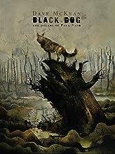 Black Dog: The Dreams of Paul Nash (English Edition)