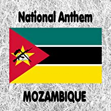mozambique anthem