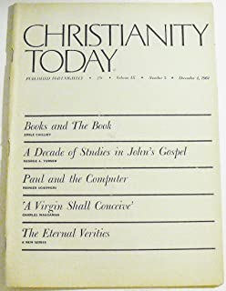Christianity Today, December 4, 1964 (Volume 9, Number 5)
