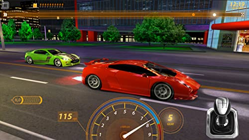 『Car Race by Fun Games For Free』の3枚目の画像