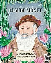 Claude Monet (Portrait of an Artist)