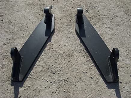 Skid Steer Attachment Depot @ Amazon com: