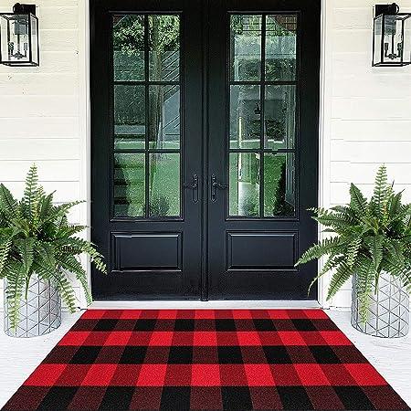 Welcome Mats for Front Door - Rug