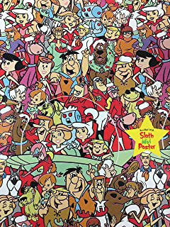 Best christmas gift cartoon Reviews