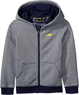 Under Armour Kids Steph Curry 30 Full Zip Hoodie (Big Kids)