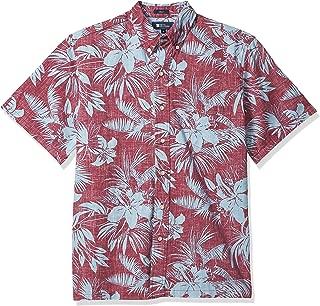 Men's Spooner Kloth Classic Fit Hawaiian Shirt