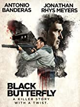 black butterfly movie full movie