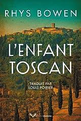 L'Enfant toscan Format Kindle