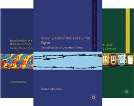 Palgrave Politics of Identity and Citizenship (50 Book Series)