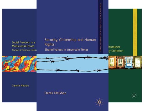 Palgrave Politics of Identity and Citizenship (50 Book Series)