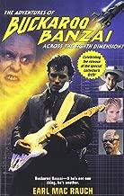 The Adventures of Buckaroo Banzai : Across the Eighth Dimension