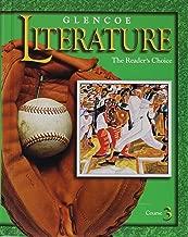 Glencoe Literature: The Reader's Choice : Course 3