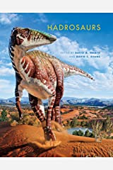 Hadrosaurs (Life of the Past) Kindle Edition