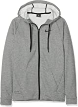 Nike Men's Therma Full Zip Training Hoodie
