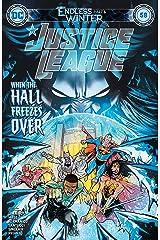Justice League (2018-) #58 Kindle Edition