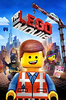 lego movie full movie online streaming