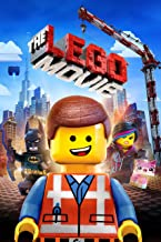 Best the lego movie 2014 full movie Reviews