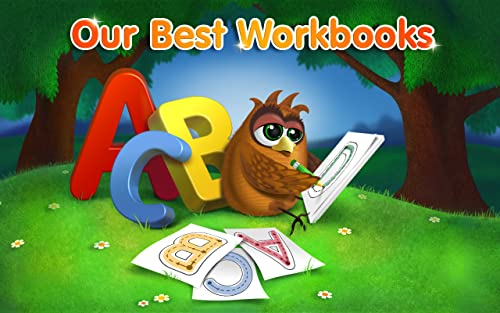 『Preschool and Kindergarten learning kids games for girls & boys ∙ Learn to read interactive ABC, alphabet tracing, phonics song with educational app based on Montessori match letter quiz & logical math puzzle games for toddler free by Kids Academy』の3枚目の画像