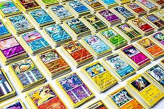 20 Pokemon Cards - No Duplicates - 2 Rare Pokemon Cards + 2 Holo Shiny Pokemon Cards Included - Special Pokemon TCG Packs...