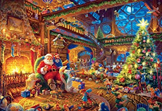 Best www ceaco com thomas kinkade puzzles Reviews