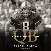 steve young audiobook