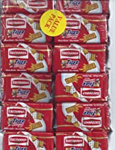 Britannia Tiger Glucose Biscuits From India (12pkt X 50gram)