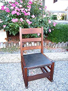 Best antique sewing rocking chair Reviews