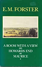 E. M. Forster Trilogy: A Room with a View, Howards End, Maurice