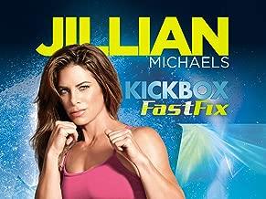 Jillian Michaels: Kickbox Fastfix - Season 1