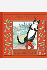 Puss in Boots (Paul Galdone Classics) Kindle Edition