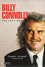 Billy Connolly Collection