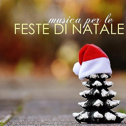 Immagini Di Feste Natalizie.Musica Per Feste Di Natale Tipiche Canzoni Natalizie