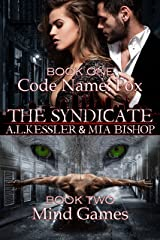 Code Name: Fox / Mind Games (Syndicate Series Book 1) Kindle Edition