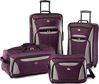 Fieldbrook II Softside Luggage Set