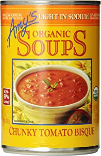 Best pacific organic chicken noodle soup reduced sodium Reviews