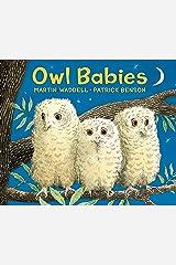 Owl Babies Kindle Edition