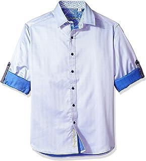 Robert Graham Men's Canton Classic Fit Sport Shirt