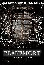Blakemort: A Psychic Surveys Companion Novel (Book One)