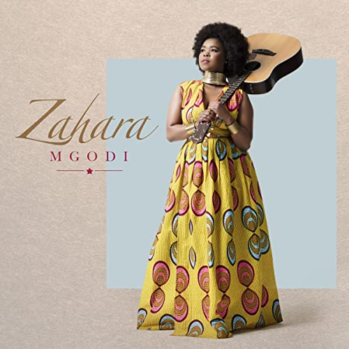 Umfazi (feat  Kirk Whalum) by Zahara on Amazon Music