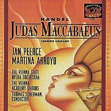 Judas Maccabaeus, HWV 63, Pt. 1: No. 8, O Father, Whose Almighty Power