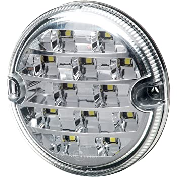HELLA 2ZR 357 027-041 Feu de recul LED