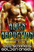 Alien Abduction (Tsenturion Masters Book 3)