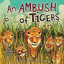 Best an ambush of tigers Reviews