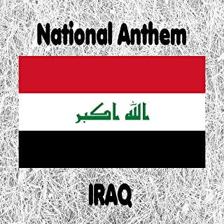 Iraq - Mawtini - Iraqi National Anthem (My Homeland)