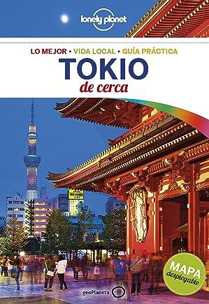 Tokio de cerca 5: 1