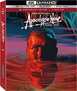 Best apocalypse now blu ray Reviews