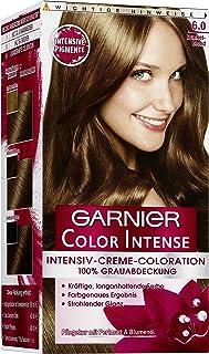Garnier Color Intense 6.0 donkerblond