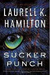 Sucker Punch (Anita Blake, Vampire Hunter Book 27) Kindle Edition
